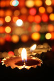 Festival de la luz Fotos de archivo libres de regalías