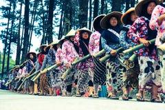 festival de la montaña Fotos de archivo