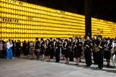 Festival de lanterna Fotografia de Stock Royalty Free