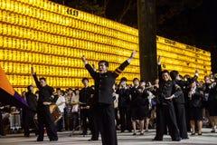 Festival de lanterna Fotos de Stock Royalty Free