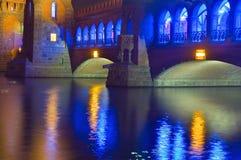 Festival de las luces 2006 Imagen de archivo libre de regalías