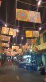 Festival de linterna Imagenes de archivo