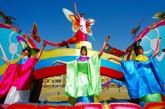 Festival de linterna chino Imagenes de archivo
