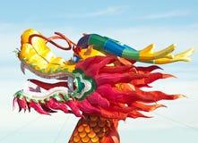 Festival de linterna chino Imágenes de archivo libres de regalías