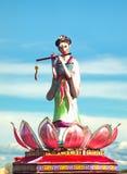 Festival de linterna chino Imagen de archivo libre de regalías
