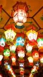 Festival de linterna en el ¼ Œ China de Zigongï imagenes de archivo