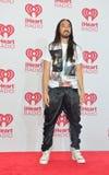 Festival de música de IHeartRadio Imagem de Stock Royalty Free