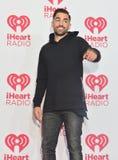 Festival de música de IHeartRadio Fotos de Stock Royalty Free