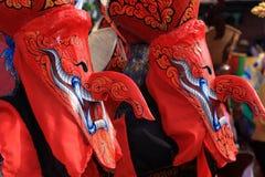 Festival de masque Photo stock