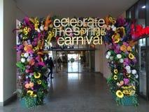 Festival de mola Imagens de Stock Royalty Free