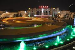 festival de mola de 2013 chineses em Chengdu Fotos de Stock Royalty Free