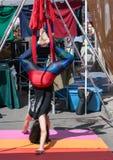 Festival de mola de Nyack 2015 - 12 de abril Fotografia de Stock Royalty Free