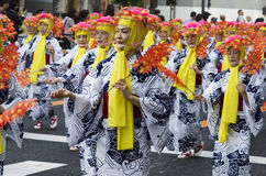 Festival de Nagoya, Japón