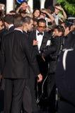 Festival de película 2011 de Cannes, France Foto de Stock