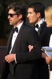 Festival de película 2011 de Cannes, France Fotos de Stock Royalty Free