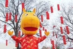 Festival de primavera Foto de archivo libre de regalías