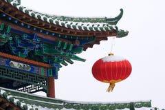 Festival de primavera chino Fotografía de archivo libre de regalías