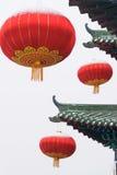 Festival de primavera chino Imagenes de archivo