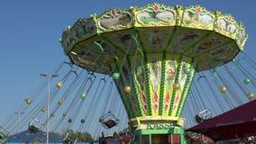 Festival de printemps Deggendorf, Allemagne de carrousel clips vidéos