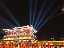 Festival de resorte chino Imagen de archivo libre de regalías