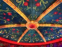 Festival de resorte chino Imagen de archivo