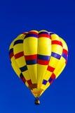 Festival de Rocky Mountain Hot Air Balloon Photo libre de droits