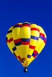 Festival de Rocky Mountain Hot Air Balloon Images stock