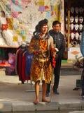 Festival de rue Image stock