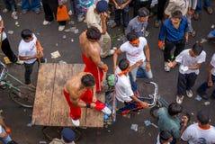 Festival de rue photographie stock libre de droits
