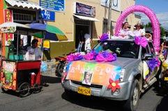 Festival de Sanjuanero - Rivera imagen de archivo