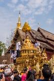 Festival de Songkran photos stock