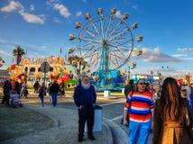 Festival de tamale Images libres de droits