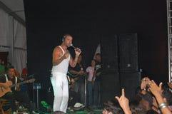 Festival de Verão Salvador Diogo Nogueira Stock Photo