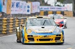Festival de vitesse de Saen de coup, Thaïlande 2014 Image libre de droits