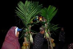 FESTIVAL DE YADNYA KASADA Photo libre de droits