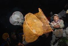 FESTIVAL DE YADNYA KASADA Images libres de droits