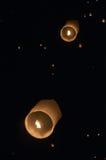 Festival del fuego artificial Fotografía de archivo