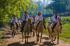Festival del gaucho immagine stock libera da diritti