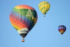 Festival del Globo Royalty Free Stock Images
