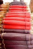 Festival del paraguas en Chiang Mai Imagenes de archivo