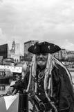 Festival del pirata di Liverpool - editoriale Fotografie Stock