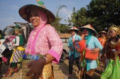 Festival del raccolto Fotografia Stock Libera da Diritti
