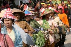 Festival del raccolto Immagine Stock