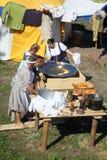 Festival del renacimiento, Koprivnica, Croacia, 2015, 26 Imagenes de archivo