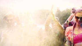Festival del verano almacen de metraje de vídeo