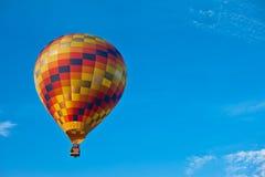 Festival dell'aerostato Immagine Stock Libera da Diritti