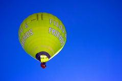 Festival dell'aerostato Fotografia Stock Libera da Diritti