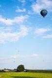 Festival dell'aerostato di aria calda Immagini Stock Libere da Diritti