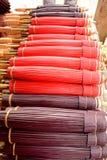 Festival dell'ombrello in Chiang Mai Immagini Stock
