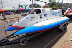 Festival 2013 dello sport acquatico di Pattaya Immagini Stock